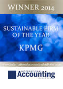 Sustainable Firm of the Year 2014